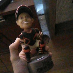 Other - Buster posey bobble head